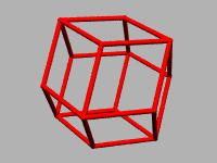 [Rhombic          Dodecahedron]